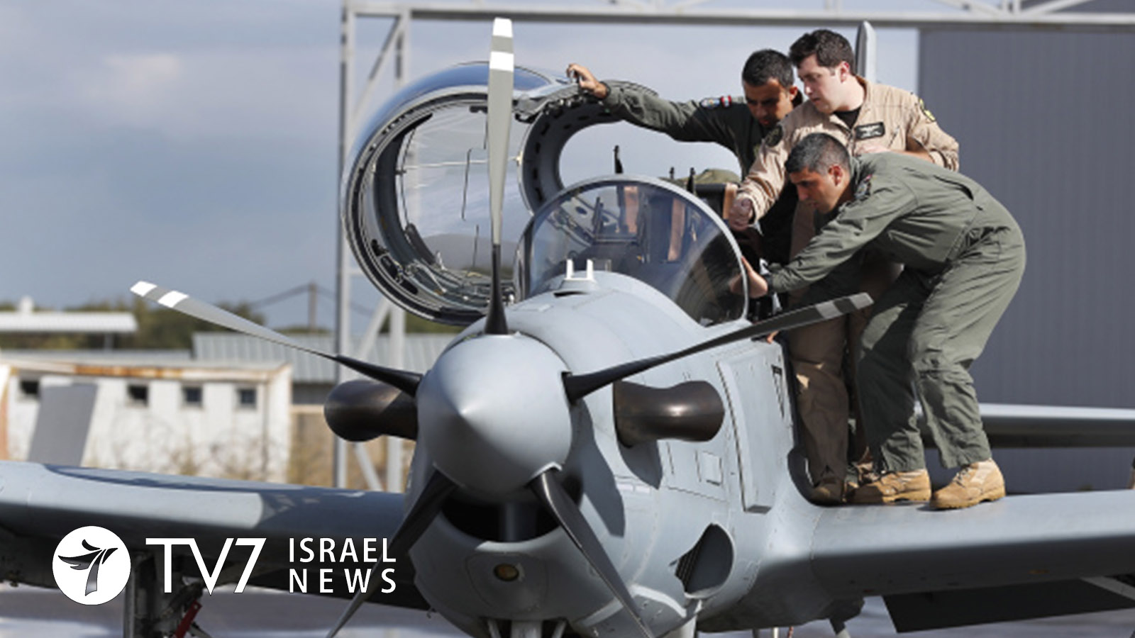 Israel conducts vast military exercise