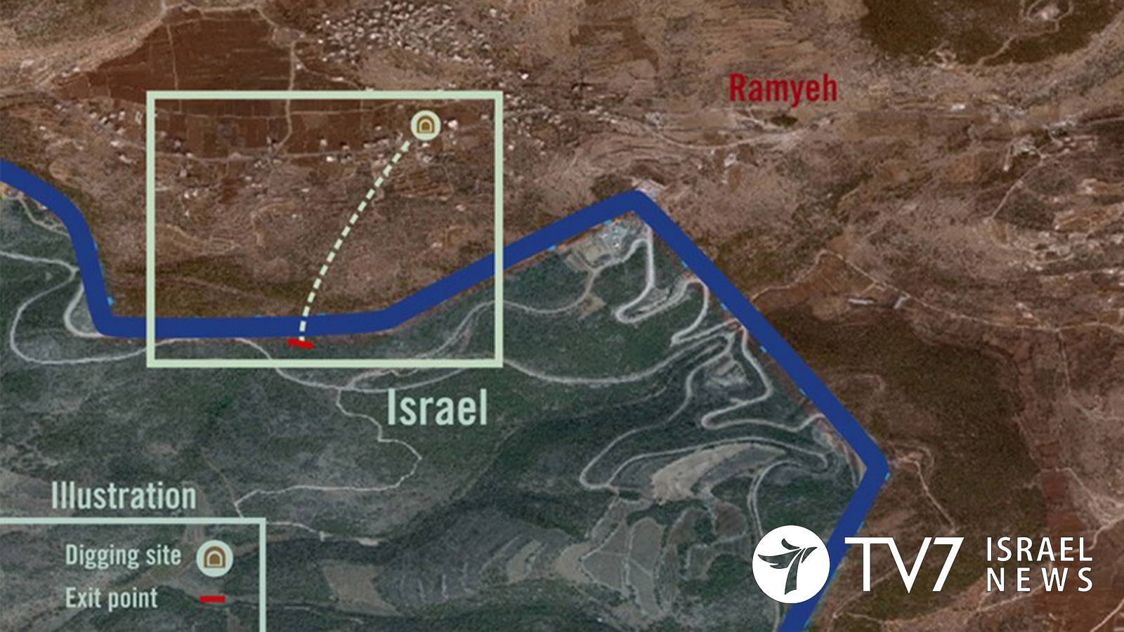 IDF successfully concludes Operation Northern Shield