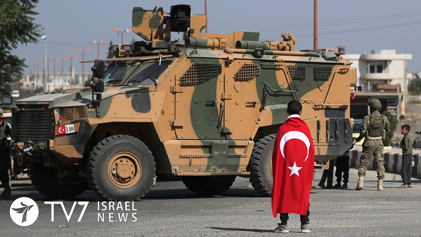 Turkish army to remain in declared Syrian safe zone_reuters